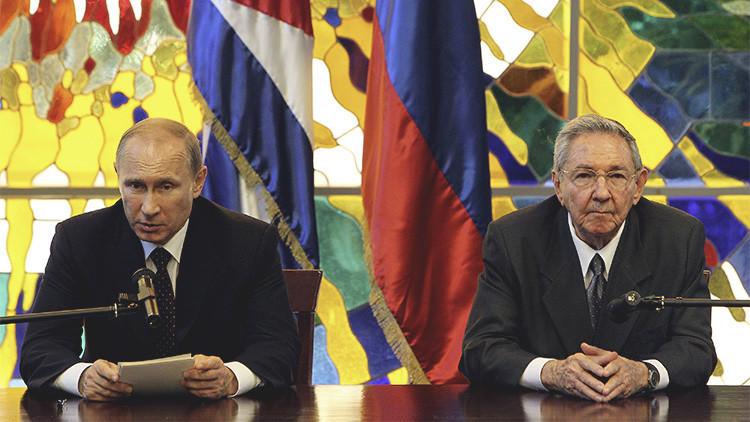 Reforzando la alianza: Rusia acuerda con Cuba la construcción de plantas metalúrgicas en la isla