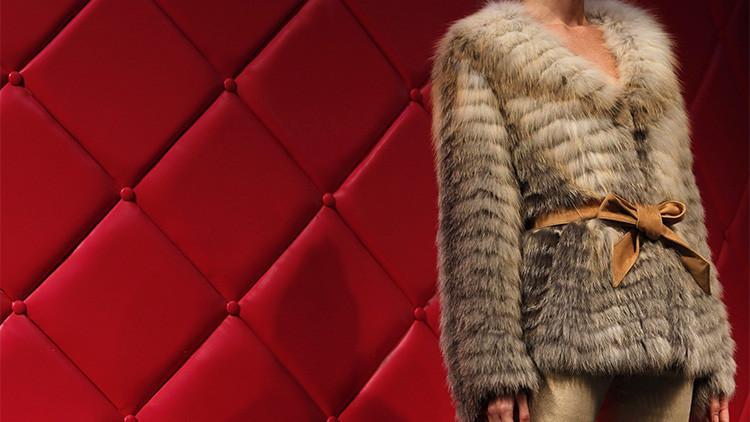 Louis Vuitton y Christian Dior importan productos animales protegidos
