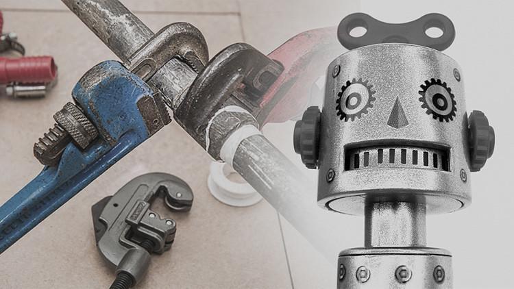 ¿Robots en vez de los humanos?: Tres profesiones donde las máquinas no nos podrán sustituir