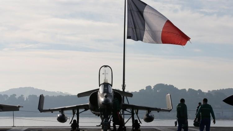Hollande ordena intensificar el operativo militar contra el Estado Islámico en Siria e Irak