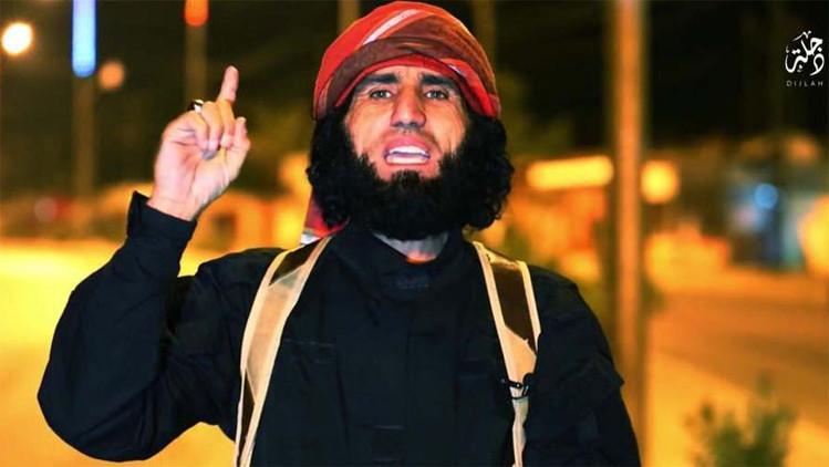 """El Estado Islámico amenaza de nuevo a EE.UU.: """"La Casa Blanca se volverá negra con nuestros ataques"""""""