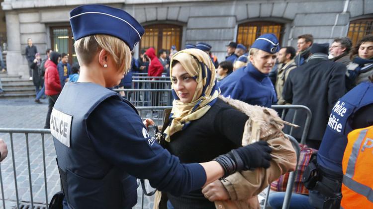 Niegan que Bruselas haya elevado el nivel de alerta terrorista al máximo