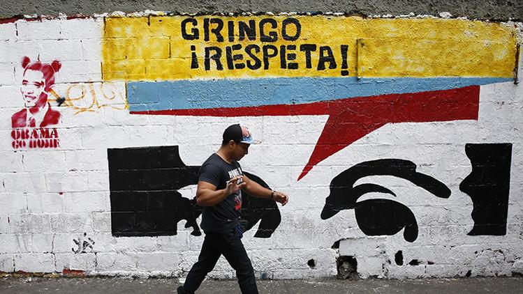 """""""¿Hasta qué punto?"""": Caracas denuncia los intentos de EE.UU. de sabotear la industria petrolera"""