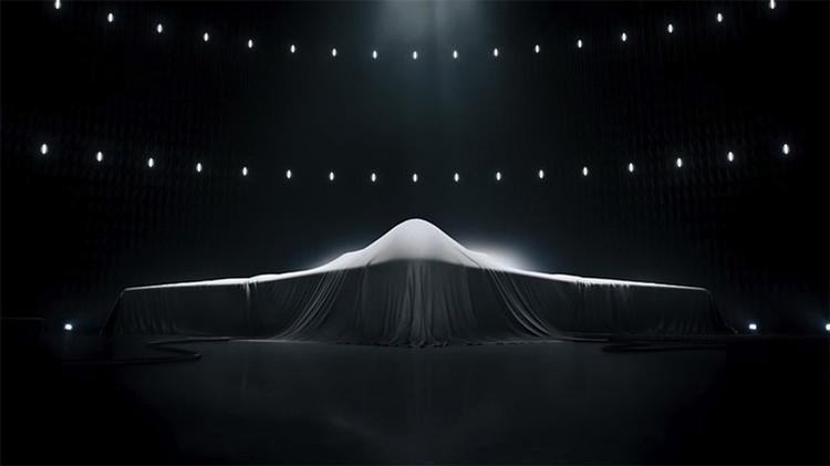 """""""Será un desastre"""": Expertos no tienen piedad con el nuevo bombardero estratégico de EE.UU."""