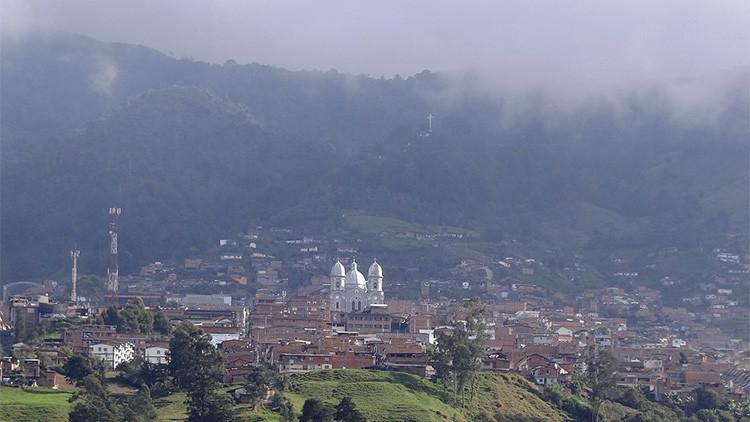 Descubren la fuente de la 'maldición' de un pueblo colombiano