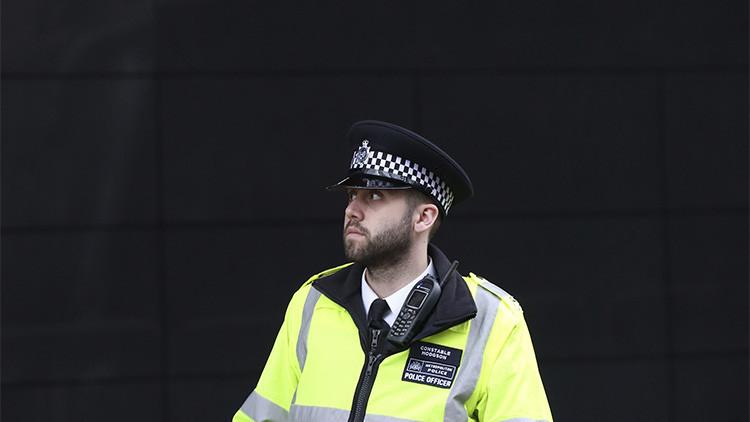 Video: Atacan brutalmente a un musulmán británico que se convirtió al cristianismo