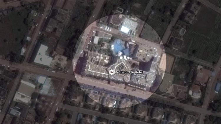 Todo sobre el asalto yihadista y la toma de rehenes en un hotel de lujo en Mali