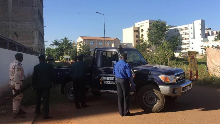 Air France aloja a sus empleados en el hotel Radisson de Bamako asaltado por terroristas