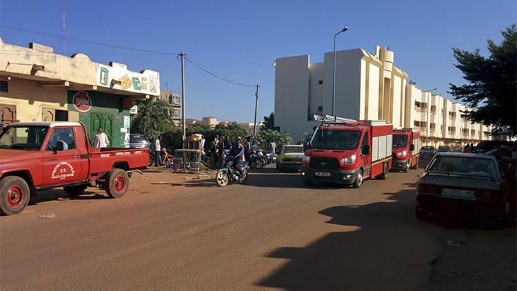 Desmienten que el hombre más rico de África se encuentre en el hotel asaltado en Mali