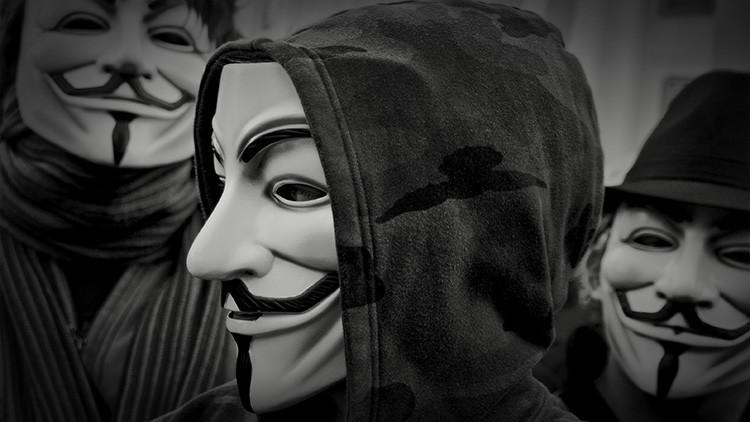 """""""Sois el virus, nosotros la cura"""": Anonymous desmantela 20.000 cuentas de Twitter del EI"""