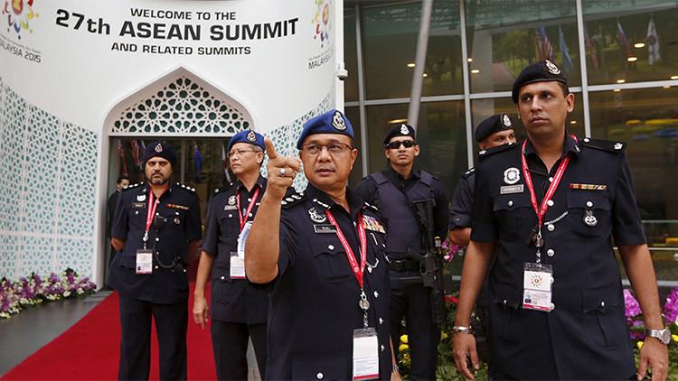"""""""15 suicidas del Estado Islámico están preparados para inmolarse en la cumbre ASEAN en Malasia"""""""
