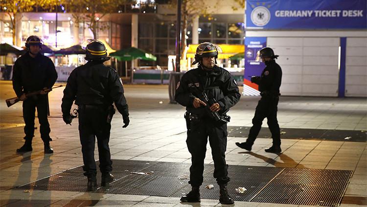 Difunden un nuevo video aterrador sobre los atentados que sacudieron París