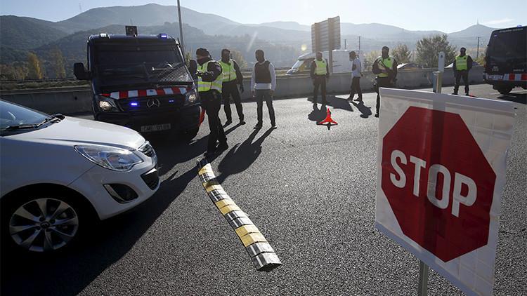 El hombre más buscado de Europa podría haber sido visto ebrio y al volante en España