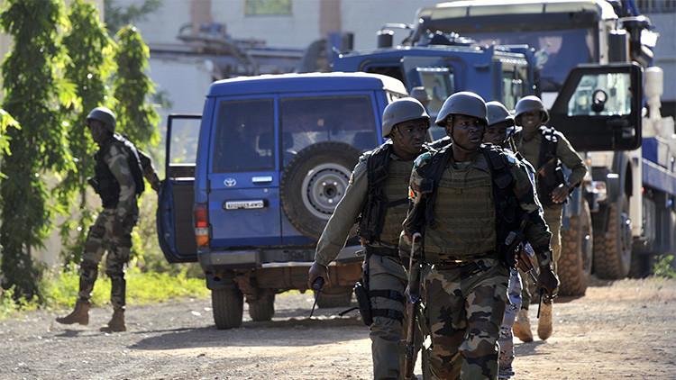 Revelan el nombre del grupo terrorista que ha asaltado el hotel Radisson en Mali