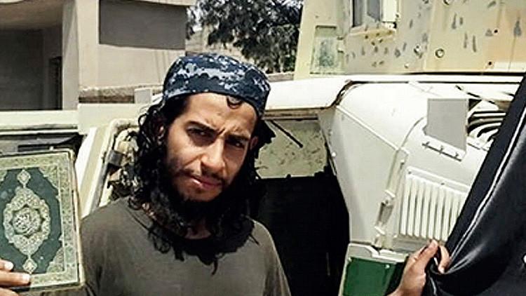 Difunden un video del cerebro de los atentados en París pidiendo a los musulmanes unirse a la yihad