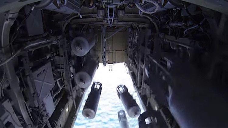 Los terroristas pierden 1,5 millones de dólares al día por los bombardeos rusos en Siria