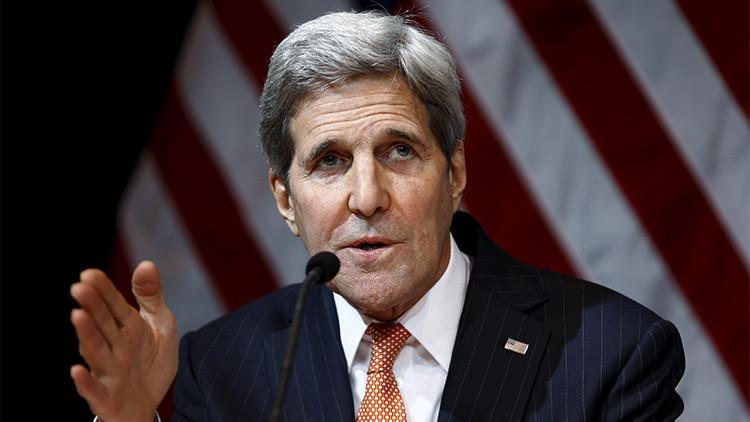 """John Kerry afirma que Al Qaeda está """"neutralizada"""" el mismo día que un grupo afiliado ataca en Mali"""