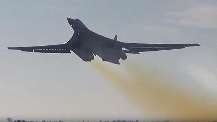 Occidente ya mira con otros ojos el operativo ruso tras el envío de bombarderos contra el EI