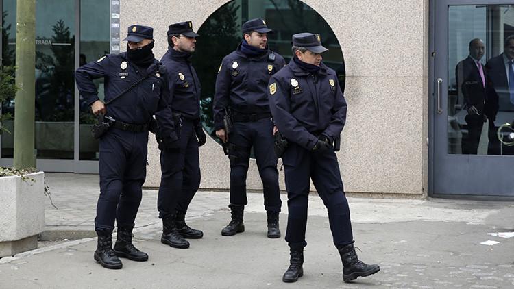 El 'Clásico' se blinda: Megaoperativo de seguridad sin precedentes en el Real Madrid-Barcelona