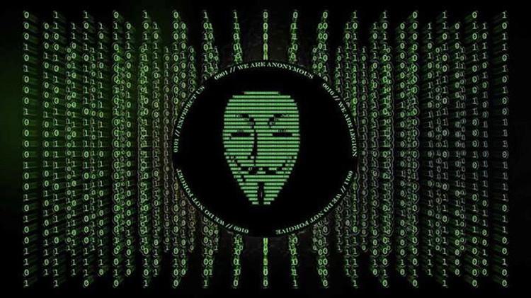 Anonymous anuncia los posibles lugares del próximo ataque del Estado Islámico el 22 de noviembre