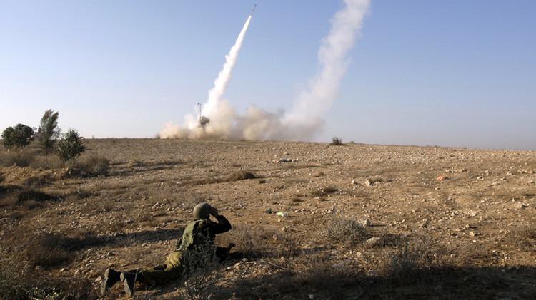Un instituto de investigación de EE.UU. revela cuántas ojivas nucleares tendría Israel