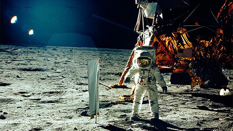 """Exoperador del robot Lunojod a RT: """"¿Quién dijo que EE.UU. no pisó la Luna? Nosotros lo vimos todo"""""""