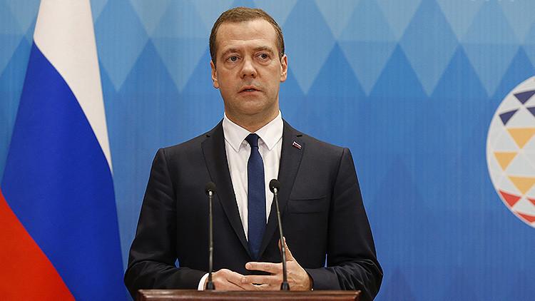 """Rusia: """"El terrorismo no tiene fronteras, debemos trabajar unidos en la lucha contra el EI"""""""