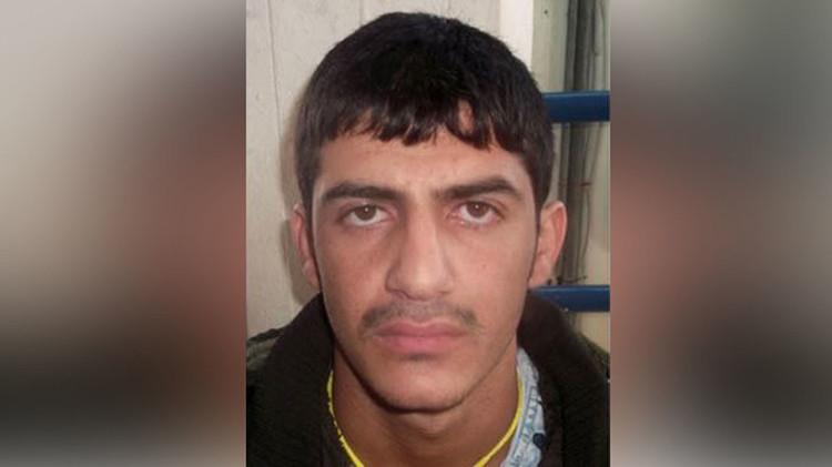 El tercer terrorista del Estadio de Francia identificado como refugiado que llegó desde Grecia