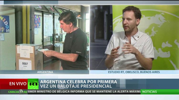 Las principales sorpresas de las elecciones argentinas de 2015