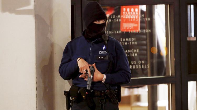 El terrorista más buscado de Europa huye de la policía belga
