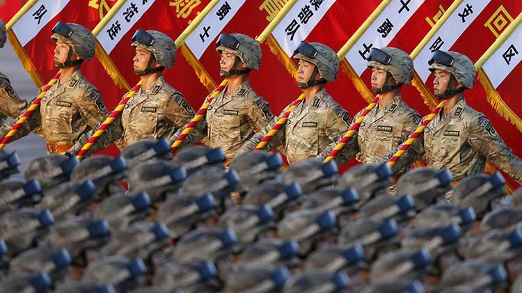 ¿Será China el próximo país que se una a la lucha contra el Estado Islámico?