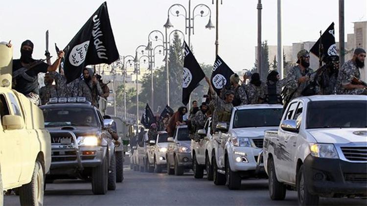 El Estado Islámico realiza una depuración en sus filas