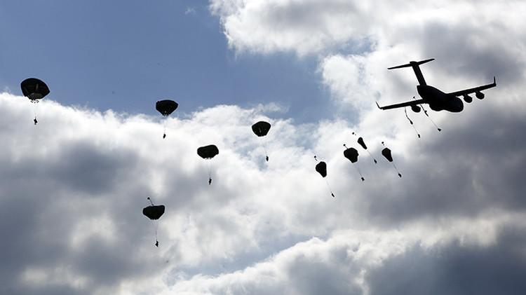 """Las fuerzas especiales estadounidenses llegarán a Siria """"muy pronto"""""""