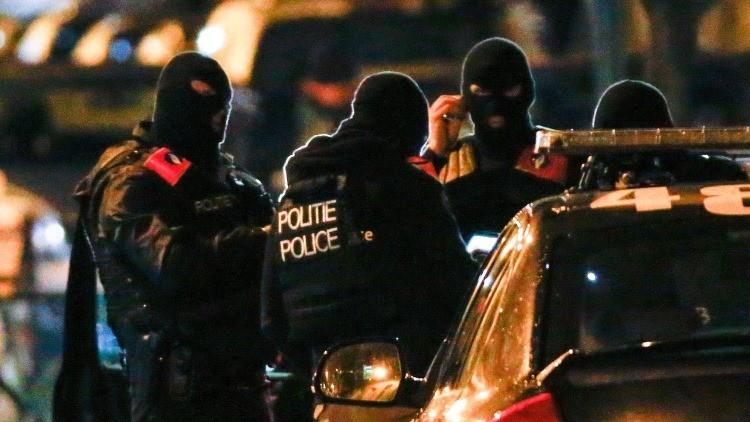 La Policía belga sabe a dónde se dirigió el terrorista más buscado de Europa