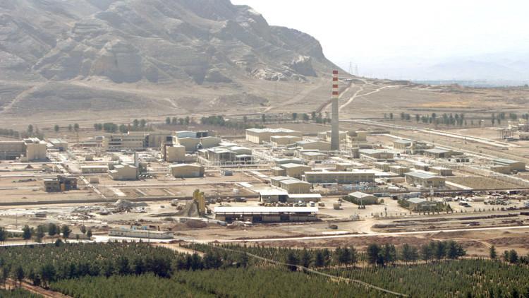 Putin levanta el embargo sobre los suministros de equipos y tecnologías nucleares a Irán