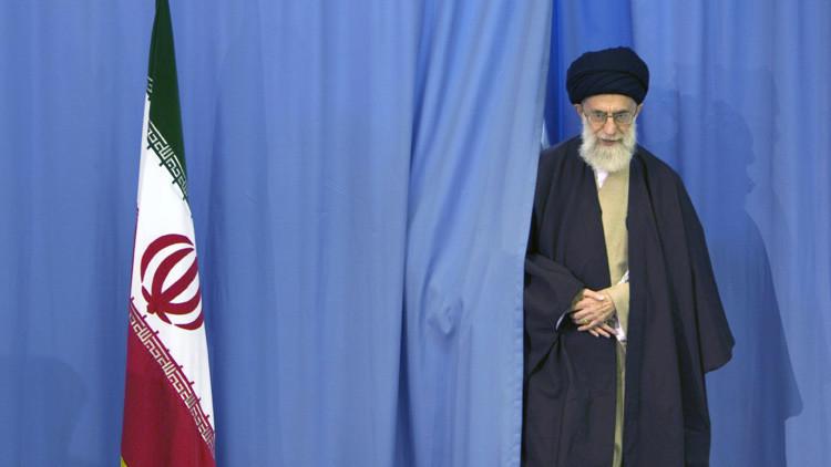 Video: Irán culpa a EE.UU. de los ataques de París