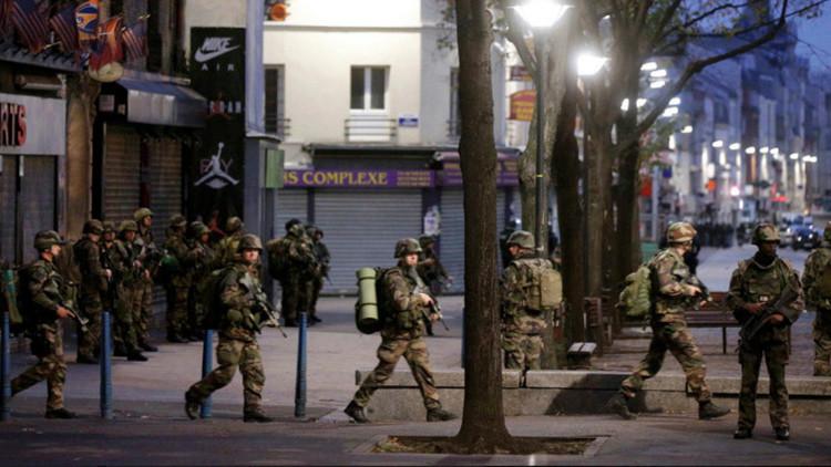 El principal sospechoso de los atentados en París es el nuevo objetivo del Estado Islámico