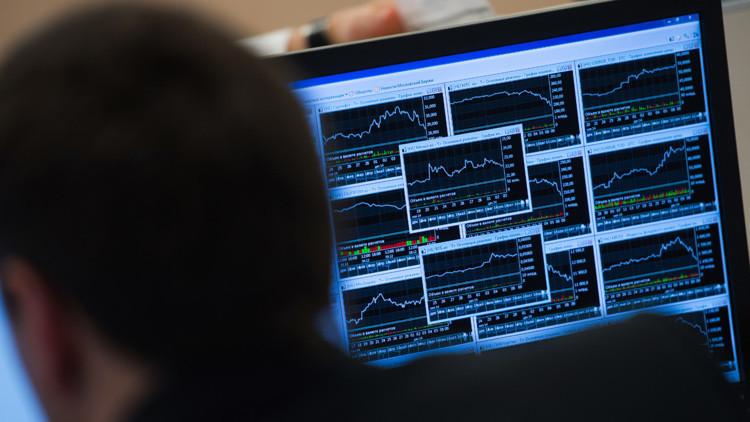 El mercado de valores ruso alcanza su nivel más alto desde el primer semestre de 2008