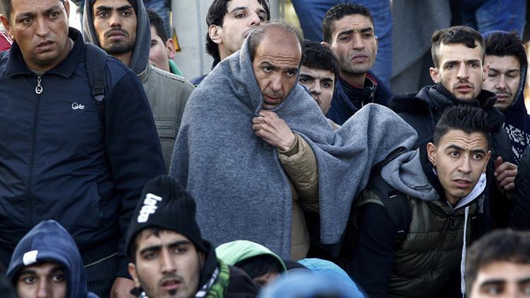 Polémica: para el príncipe Carlos la guerra en Siria es consecuencia del cambio climático