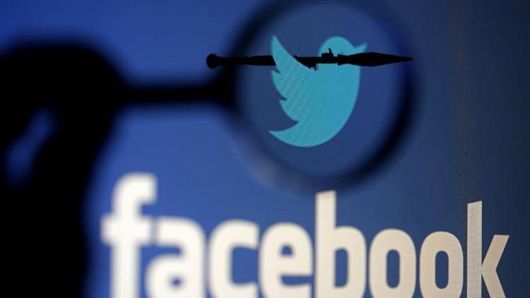 ¿Por qué Facebook y Twitter son incapaces de eliminar la propaganda del Estado Islámico?