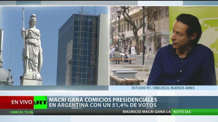"""Experto: """"Es muy difícil tomar definiciones económicas concretas actualmente en Argentina"""""""