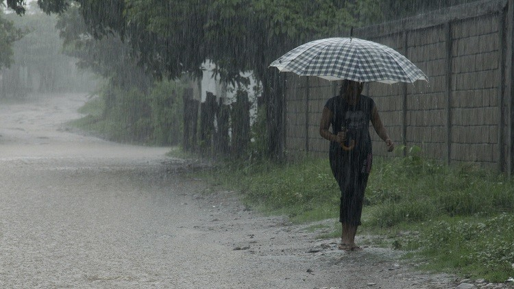 Alerta para el Pacífico: México, amenazado por la depresión tropical 22-E