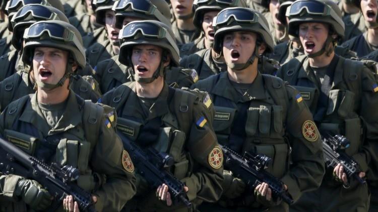 """¿Preparando terreno para conflictos?: EE.UU. inicia la """"profesionalización"""" del Ejército ucraniano"""
