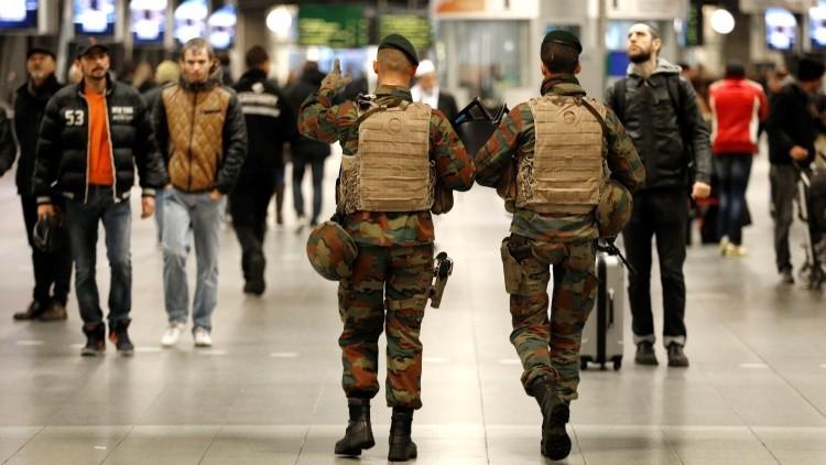 """""""El Estado Islámico se transforma en una organización paramilitar dentro de Europa"""""""