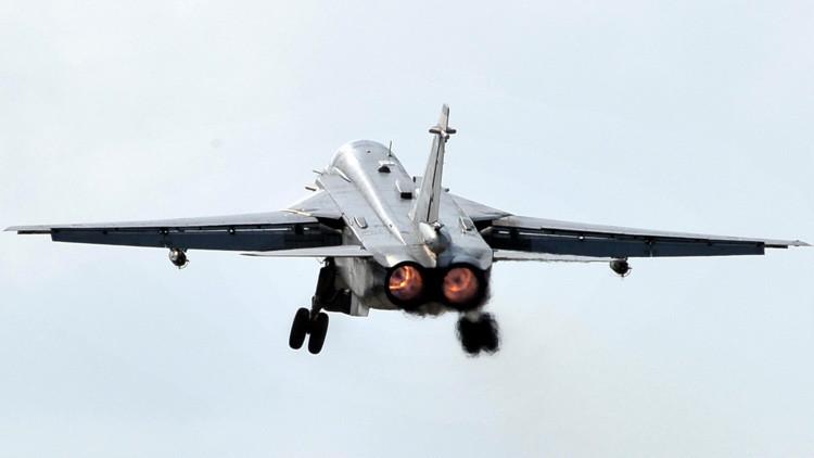 Turquía cita al embajador ruso por el incidente del avión Su-24