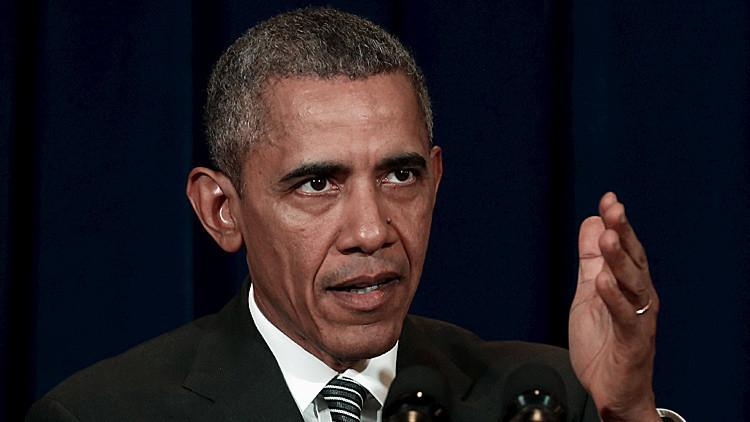 """Obama comenta el derribo del Su-24 ruso: """"Turquía tiene derecho a proteger a su espacio aéreo"""""""