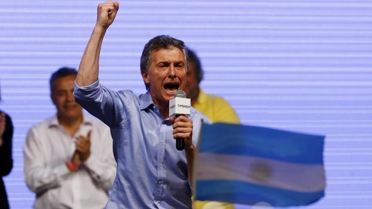Fernández de Kirchner y Macri ponen en marcha la transición en Argentina