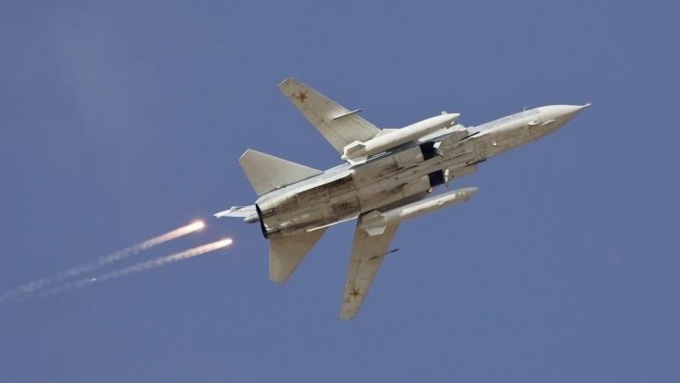 Poniendo las cartas sobre la mesa: ¿Por qué Turquía derribó al bombardero ruso Su-24?