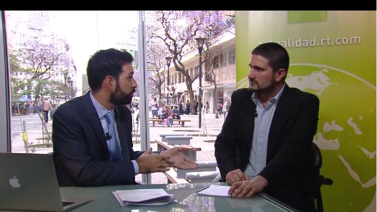 """Experto: """"El aspecto económico es el punto de debate actual tras el triunfo de Macri"""""""
