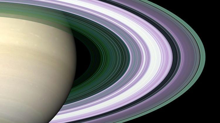 'Señor de los anillos': Marte podría convertirse en otro Saturno